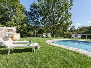 SPOLETO  SWIMMING POOL VILLA - i ciliegi - Spoleto vacation rentals