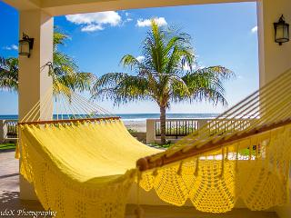 Ola Popoyo - Luxury beachfront home - Tola vacation rentals
