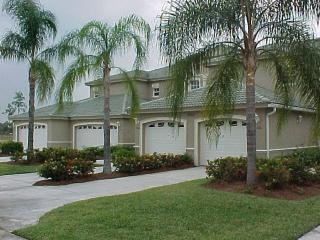 Condo at Cypress Woods Golf Course, Close to Pool - Naples vacation rentals