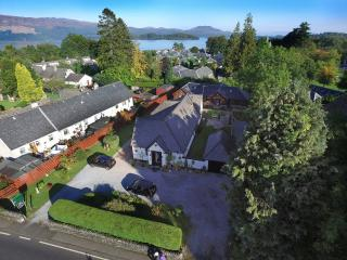 Nice Cottage with Internet Access and Short Breaks Allowed - Luss vacation rentals
