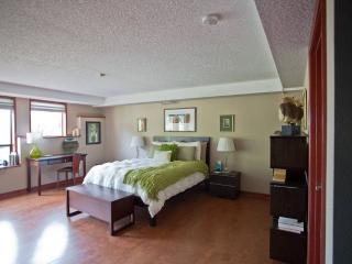 EXQUISITE WINE COUNTRY APT -B Suite - Newberg vacation rentals