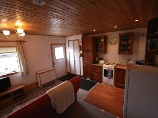 Nice 1 bedroom Cottage in Lanark - Lanark vacation rentals