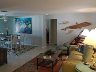 Island Vacation Home Away from Home - Fort Myers Beach vacation rentals