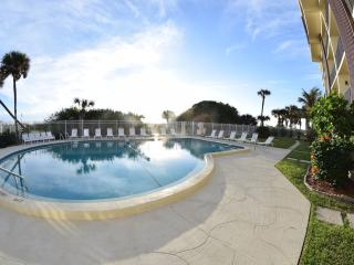 ** Walk Right Out to the Pool and Beach ** - Cocoa Beach vacation rentals