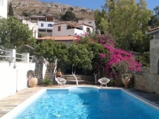 Nice Hydra Town Villa rental with Balcony - Hydra Town vacation rentals