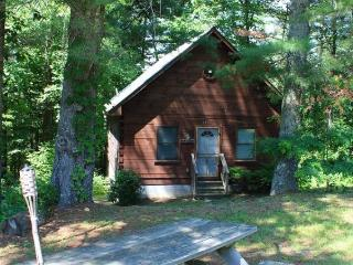 Lovely 2 bedroom Cabin in Glendale Springs - Glendale Springs vacation rentals