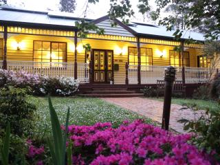 Fernglade on Menzies Homestead B&B - Emerald vacation rentals