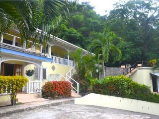 Aqua Apt Upper Passion Fruit Suite - Bequia - Belmont vacation rentals