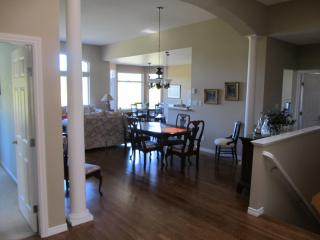 Large House on the 18 th Hole of the Golf Course - Cobble Hill vacation rentals