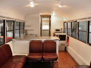 Nice Caravan/mobile home with Internet Access and A/C - La Paz vacation rentals