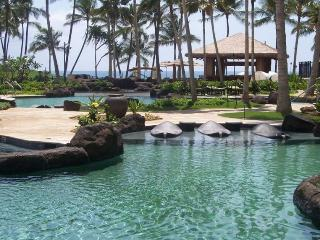 Ko Olina Beach Villa Beautiful 3 BR/3 BA Condo - Kapolei vacation rentals