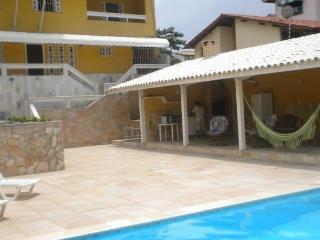 7 bedroom House with Grill in Lauro de Freitas - Lauro de Freitas vacation rentals