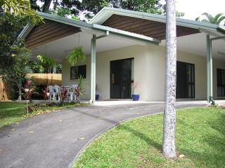 Kuranda Villas Holiday Accomodation , Villa 1 - Kuranda vacation rentals