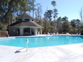 3 Bedroom Villa in Sea Pines with Onsite Pool, Hot Tub and Tennis - Hilton Head vacation rentals