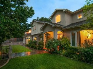 Luxury Executive Property for Rent:  Super Bowl 50 - Los Gatos vacation rentals