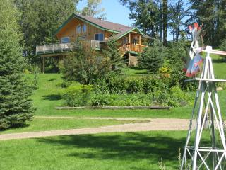 Hidden Springs Retreat and Guesthouse - Wetaskiwin vacation rentals
