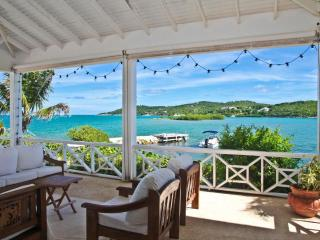 The Whitehouse, Brown's Bay, Antigua - Saint Phillip Parish vacation rentals