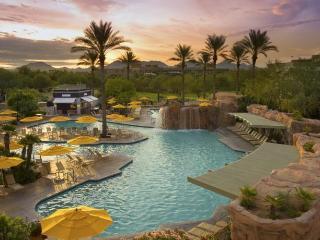 Arizona's Valley of the Sun - Phoenix vacation rentals