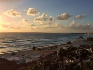 Cancun Ocean front Penthouse Unit 3803/3703 - Cancun vacation rentals