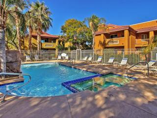 New Listing! Invigorating 2BR Phoenix Condo w/Wifi, Pool/Hot Tub Access, Private Patio & Calming Views - Convenient Proximity to Hiking, Golf, Shopping, Dining, Sports Venues & Major Attractions! - Cave Creek vacation rentals