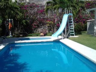 Perfect House with Internet Access and Wireless Internet - Cuernavaca vacation rentals