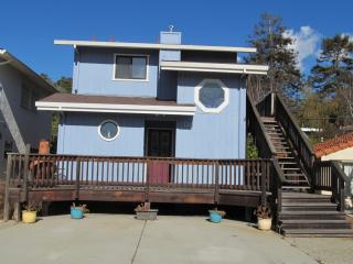 Walk to the beach! - Aptos vacation rentals