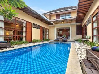 Family Villa 5 Bedroom with Private Pool - Seminyak vacation rentals