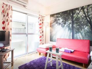Comfy Funky Flat- 2 Min to Station! - Setagaya vacation rentals