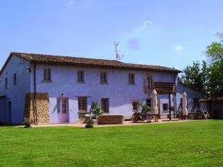 Independent house in Altopascio, Montecatini and its surrounding, Tuscany, Italy - Altopascio vacation rentals