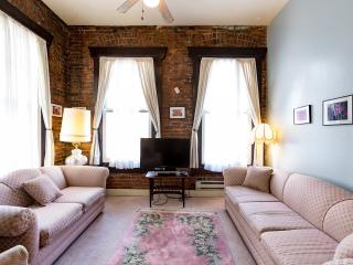 Pioneer Square Apartment 302 - Seattle vacation rentals