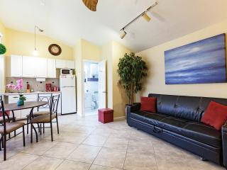 Cute, Charming , Cathedral Studio, Zen Village - Hollywood vacation rentals