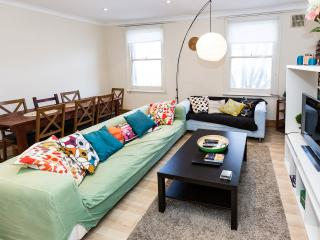3 Bedroom 3 bathroom Roof Terrace - London vacation rentals
