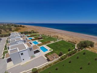 Antonoglou Beach Villas, Lahania - Lachania vacation rentals