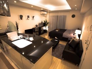 NEW!! Central&Luxury! Cassina Bed!! - Osaka vacation rentals