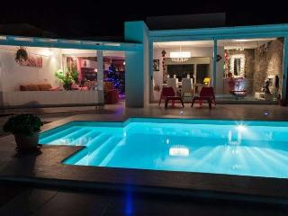Perfect Villa with Internet Access and Television - Playa Blanca vacation rentals