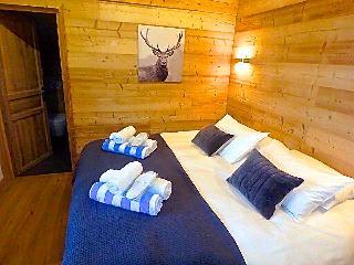 Chalet Cecile, Great Location in Morzine - Morzine-Avoriaz vacation rentals