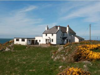 A stunning & spacious detached coastal property - Rhoscolyn vacation rentals