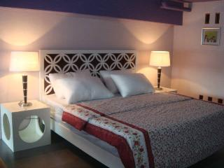 1 bedroom House with Internet Access in Cebu City - Cebu City vacation rentals