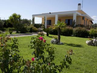 Villa Johanna Sicily - Ragusa vacation rentals