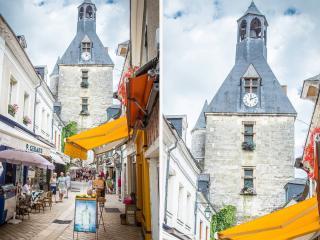 LE LOGIS DE LA TOUR 1 - Amboise vacation rentals