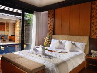 Kori Maharani Villa, Stunning 2 Bedroom Pool Villa - Gianyar vacation rentals