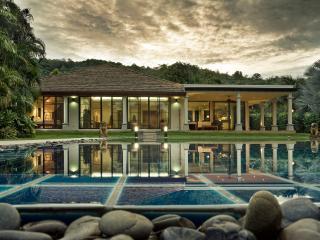 Luxurious 6 Bedroom Nai Harn Villa - Phuket Town vacation rentals