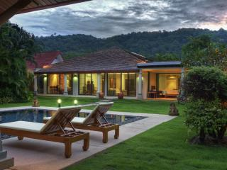 Luxurious 6 Bedroom Nai Harn Villa - Phuket Town vacation rentals
