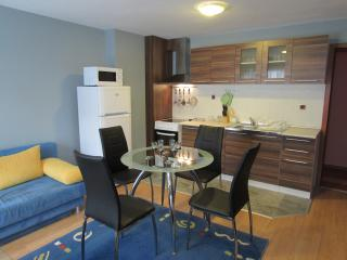 Nice 1 bedroom Apartment in Varna - Varna vacation rentals