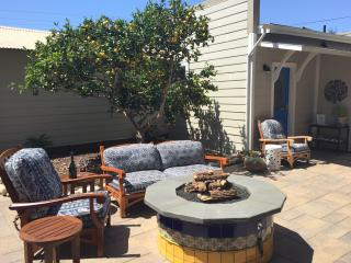 Hidden Treasure ~ Designed Perfectly for a Relaxing Getaway - Monterey vacation rentals