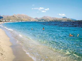 Cozy Mediterranean Beach House - Port de Pollenca vacation rentals