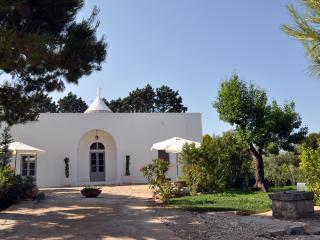PalmaFlora Casa vacanze nei trulli Monopoli (BA) - Monopoli vacation rentals