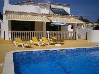 Villa Ilda Carvoeiro sleeps 8 to 10 people - Carvoeiro vacation rentals