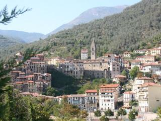Luxury Holiday Home with Large Sunny Terrace in Pigna - Pigna vacation rentals