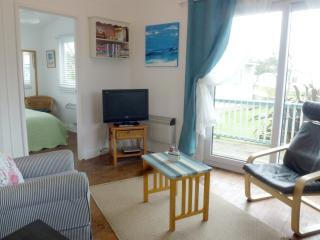 Bright 2 bedroom Chalet in Gwithian - Gwithian vacation rentals